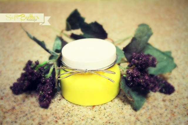 Soft butter by Bernetta Style