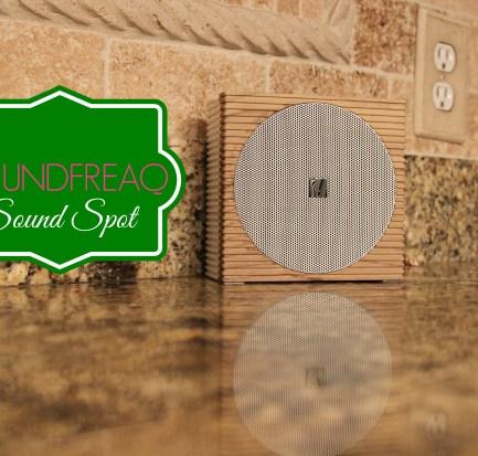 Soundfreaq Sound Spot
