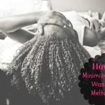 Toddler Hair Care Tips