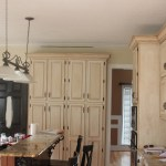 Kitchen Makeover: All Paint is NOT Created Equal