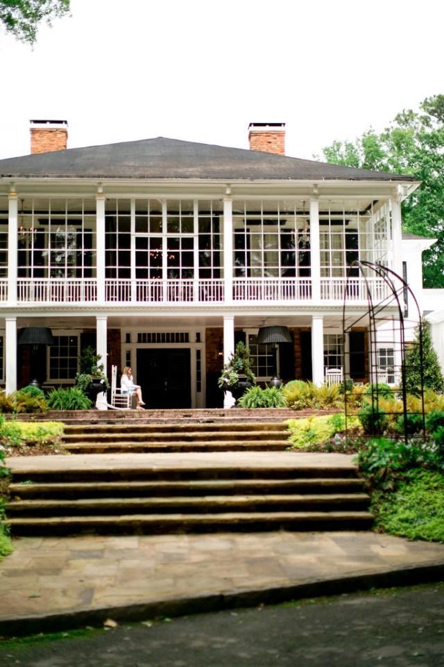 Piedmont Estate Buckhead