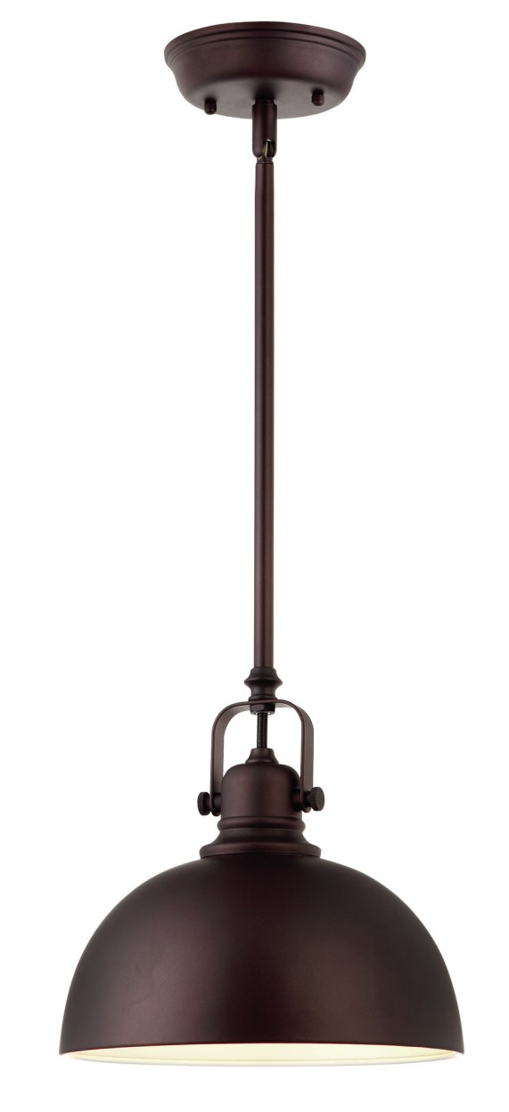Canarm-Polo-1-Light-Pendant