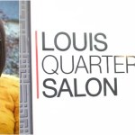 {New Hair Alert} Louis Quarterman Salon