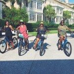 Girls Weekend | Jekyll Island Club Hotel