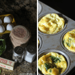 Make Ahead Egg Muffin Breakfast Sandwiches