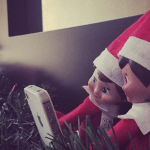 10 days of elf on the shelf ideas