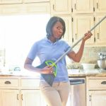 spring cleaning checklist | the kitchen