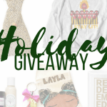 Holiday Giveaway Day 4