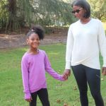 A Mother World and an Athleta Girl