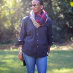 My Fall Uniform + $150 Nordstrom Giftcard Giveaway