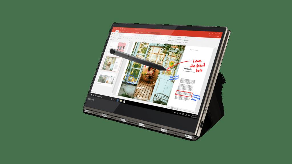 Lenovo 920 Yoga