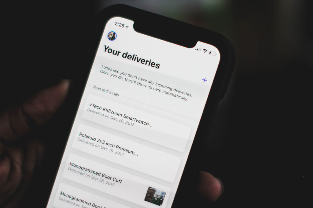 Shopify Arrive App
