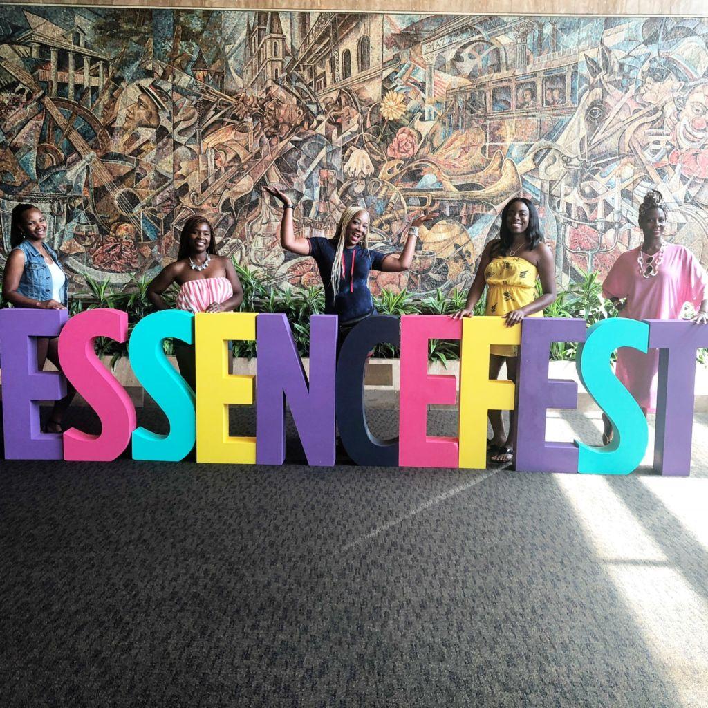 Girls Trip   Essence Festival
