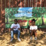 Our Annual Trip to the Apple Orchard