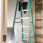 One Room Challenge Week 3 | Master Closet Makeover