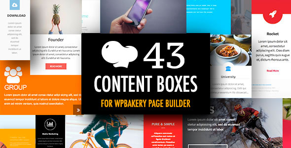 Content Boxes for WPBakery Page Builder (Visual Composer) - 9