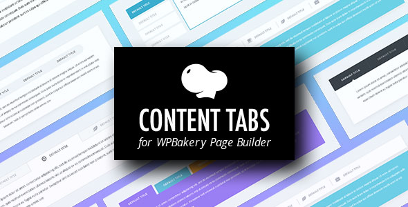 Unlimited Addons for WPBakery Page Builder (Visual Composer) - 16