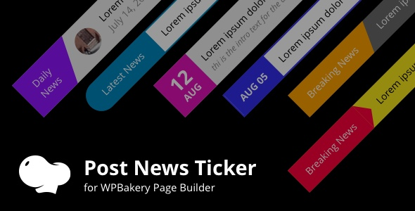 Unlimited Addons for WPBakery Page Builder (Visual Composer) - 26