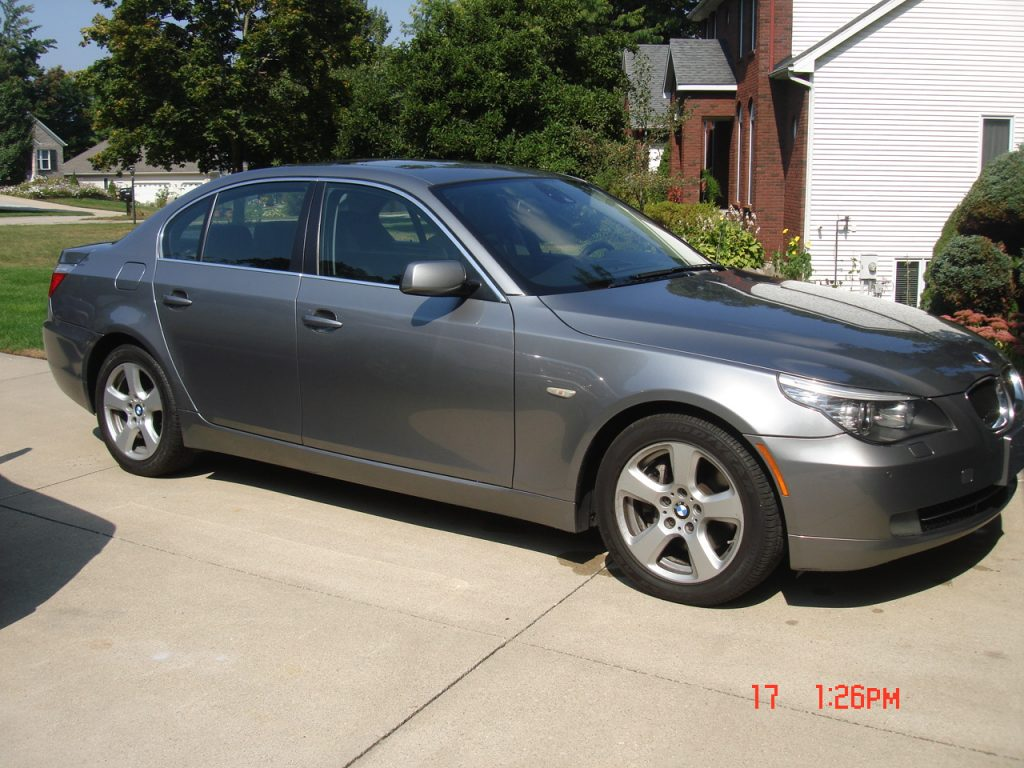 hight resolution of 2008 bmw 535 xi awd navigation 002