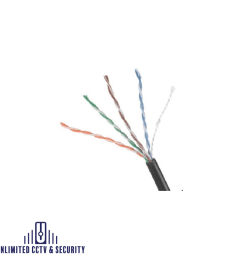 305m cat5 duct grade utp cable great for out door use  [ 1000 x 1000 Pixel ]