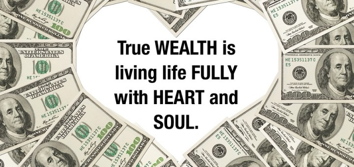 rewire your brain for wealth and money