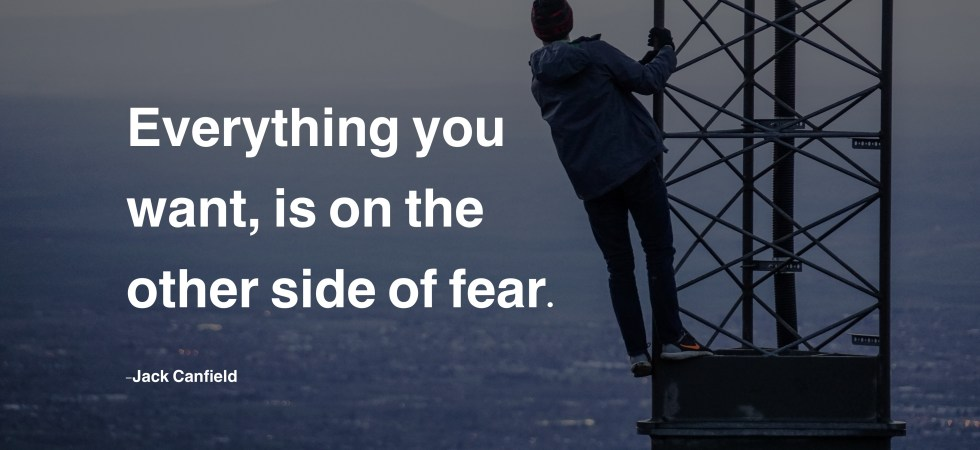 Fear and worry