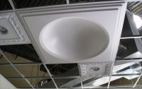 Ceiling Domes | unlimiteddesignsinc
