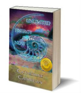 Unlimited Energy Now - Book-cover
