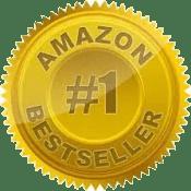 Amazon#1 Bestseller Badge