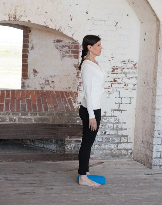 What Is Perfect Standing Posture?