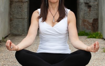 Kubera Mudra: The Frequency of Wealth and Abundance