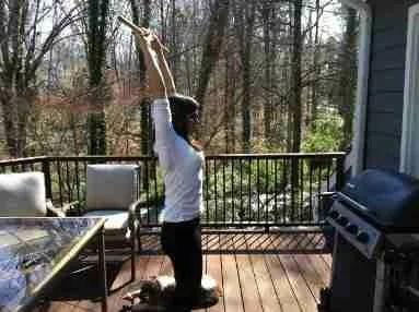 Fantastic Posture - Latissimus Dorsi