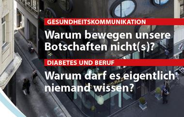 Diabetes im Zentrum