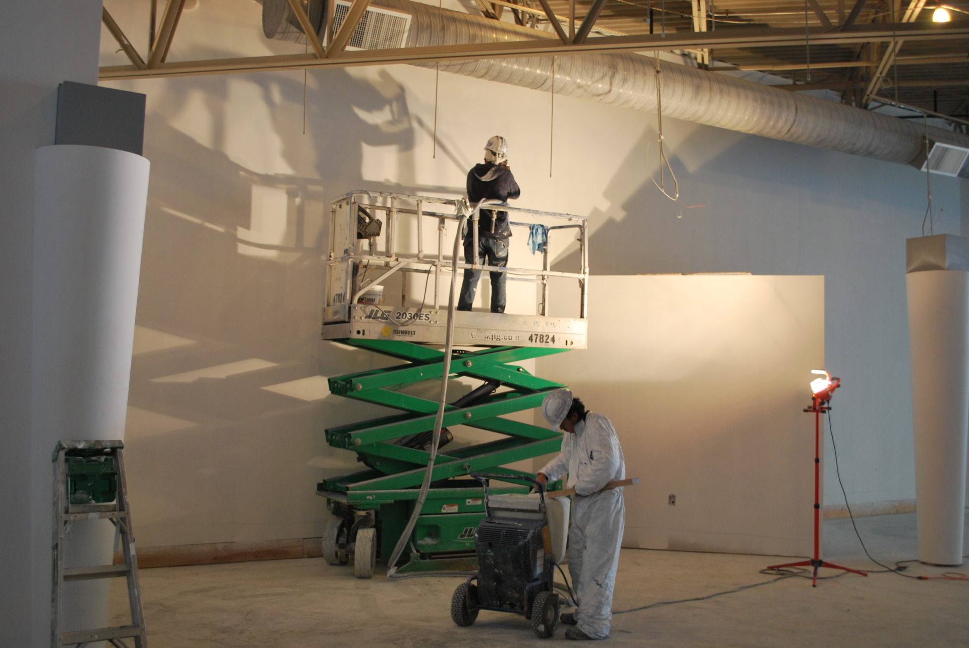 Commercial Facility Maintenance Raleigh NC
