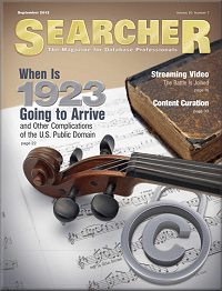 Searcher Magazine