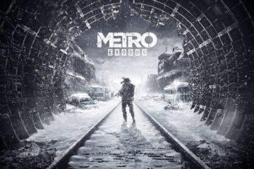 Metro Exodus:氣氛絕佳的俄羅斯核戰末世射擊遊戲