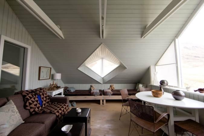 Silfurberg Guesthouse 10