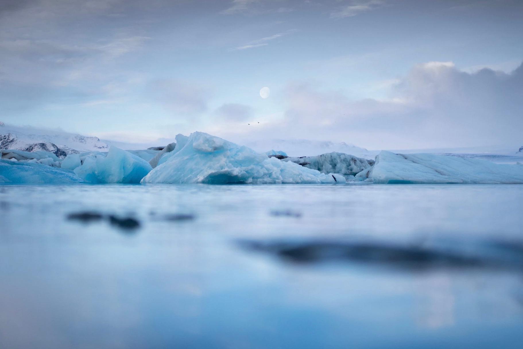 《曬冰島 UNLOCK ICELAND 》旅遊書上沒提過的冰島 - UNLOCK ICELAND