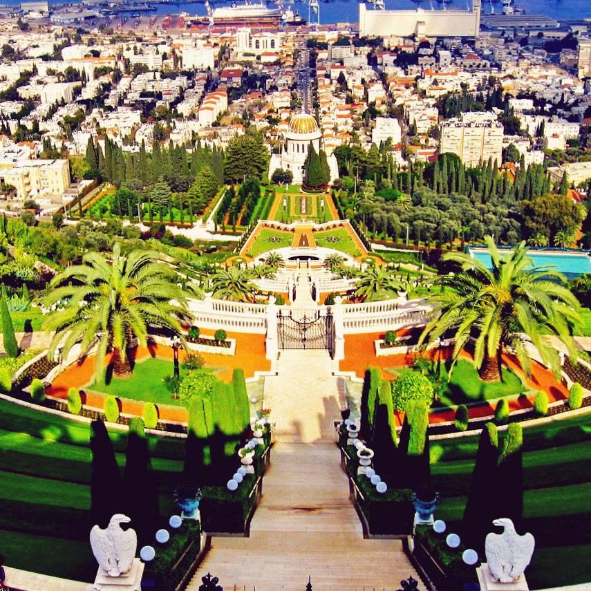 Bahia gardens