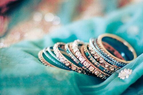 sea blue jewelries
