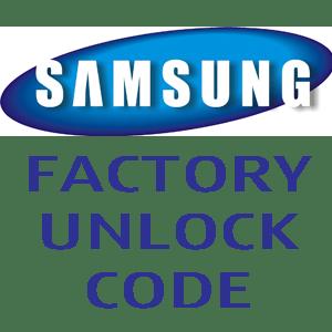 All Samsung Factory Unlock Code Generate Service