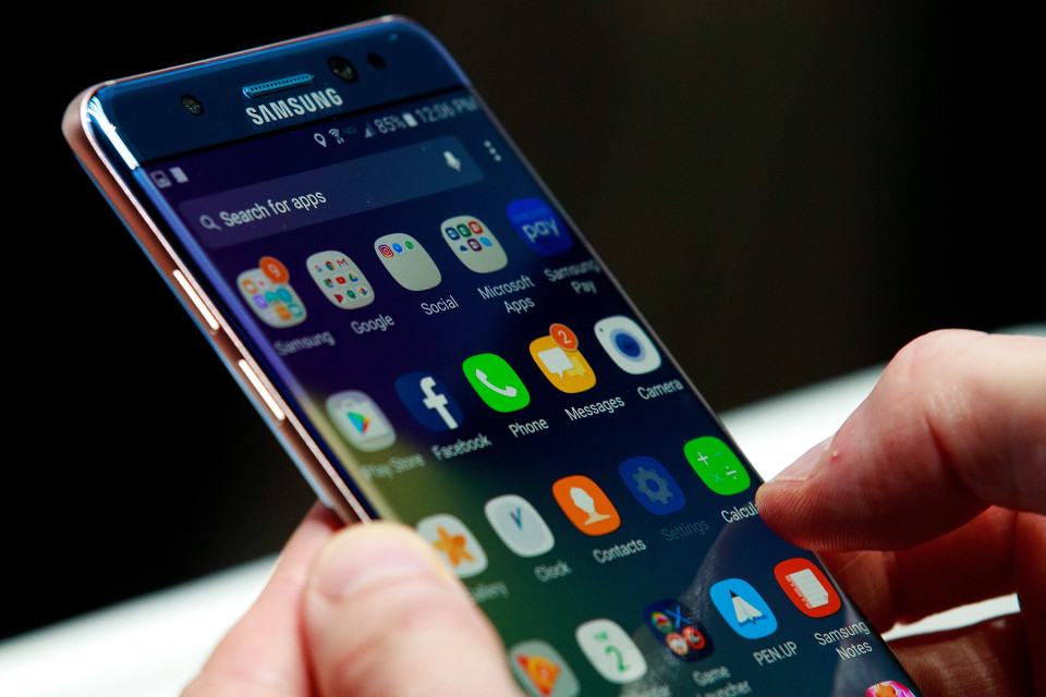 Samsung Factory Unlock Code Generating Services