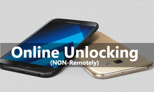 Unlocker plus - Remote Network Unlock, FRP Remove and Other Repairs