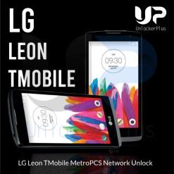 LG H345 Device unlock Official Service, LG MS345 Factory Unlock Service, LG Leon All Models Network Unlock Service, LG Leon Unlock Fail Server not respond, LG Leon Tmobile MetroPCS Network Unlock