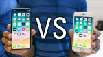 iPhone X vs iPhone 8 Hands On – What's the Difference?