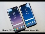 Switch to any carrier firmware 100% for s8 and s8 plus USA -G950U-G955U