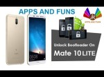 how to unlock bootloader of huawei mate 10 lite 2018 100% working