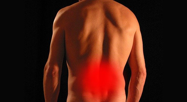 dont let back pain take over your life 2 - Don't Let Back Pain Take Over Your Life