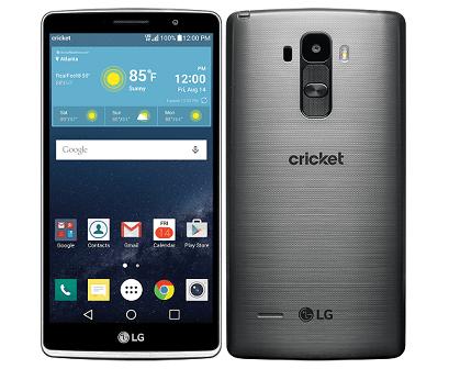 How To Unlock Cricket Wireless LG G Stylo (H634) by Unlock Code ...