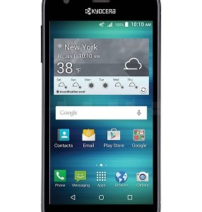 How To Unlock AT&T Kyocera Hydro Air (C6745) by Unlock Code.
